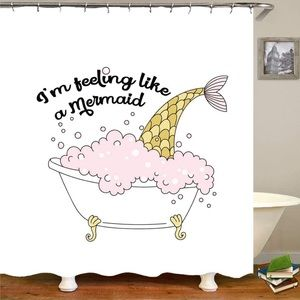 Other - 🧜🏻♀️ Mermaid Shower Curtain 🧜🏻♀️